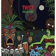 Hollie Cook: Twice, CD
