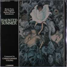 Christopher Young: Filmmusik: Haunted Summer (Limited-Edition), LP
