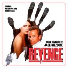 Filmmusik: Revenge (DT: Eine gefährliche Affäre), CD