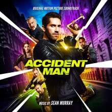 Sean Murray: Filmmusik: Accident Man, CD