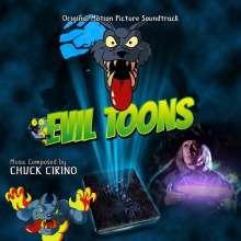 Filmmusik: Evil Toons: Original Motion Picture Soundtrack, CD