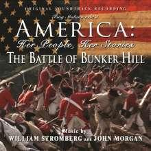 Morgan,John & Stromberg,William T.: Filmmusik: The Battle Of Bunker (OST), CD