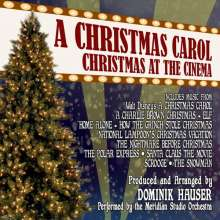 Filmmusik: A Christmas Carol: Christmas At The Cinema (Limited Edition), CD