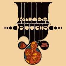 Killer Boogie: Acid Cream (Limited-Edition) (Colored Vinyl), LP
