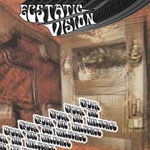 Ecstatic Vision: Under The Influence (Limited-Edition) (Splatter Vinyl), LP