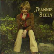 Jeannie Seely: Written In Song, CD