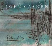 John Casken (geb. 1949): Klaviertrio, CD