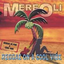 Vigarous/Mack: Reggae On A Cool Vibe, CD