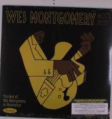 Wes Montgomery (1925-1968): Wes's Best (180g), LP