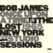 Bob James (geb. 1939): Once Upon A Time, CD