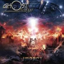Ghost Avenue: Impact, CD