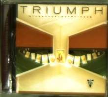 Triumph: The Sport Of Kings, CD