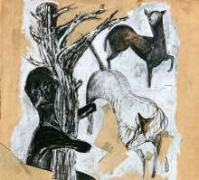 Eamon O'Leary: All Souls, CD