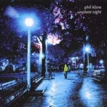 Phil Kline: Unsilent Night, CD