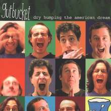 Gutbucket: Dry Humping The American Dream, CD