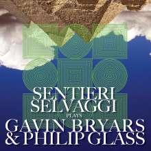Sentieri Selvaggi Plays Gavin Bryars & Philip Glass, CD