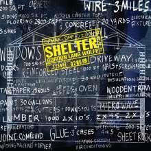David Lang (geb. 1957): Shelter, CD