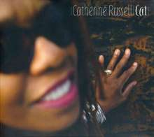 Catherine Russell: Cat, CD