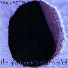Ben Juneau: Giant Emptiness Revealed, CD