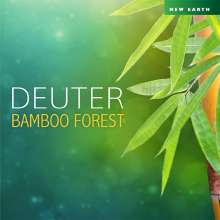 Deuter: Bamboo Forest, CD