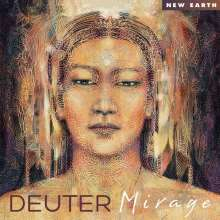 Georg Deuter: Mirage, CD
