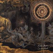 Kishi Bashi: Sonderlust (Limited Edition) (Gold/Black Split Vinyl), LP