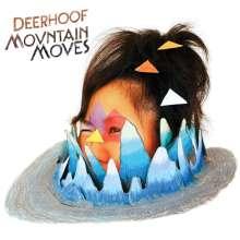 Deerhoof: Mountain Moves, CD