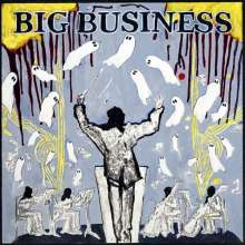 Big Business: Head For The Shallow (Reissue), LP