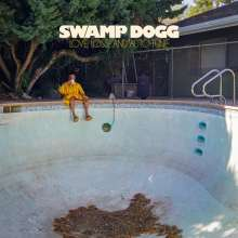 Swamp Dogg: Love, Loss, And Autotune (Limited-Edition) (Gold Vinyl), LP