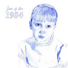 Joan Of Arc: 1984 (Limited-Edition) (Yellow Vinyl), LP