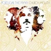 Portugal. The Man: Church Mouth, CD