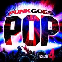 Punk Goes Pop Vol.4, CD