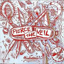 Pierce The Veil: Misadventures, CD