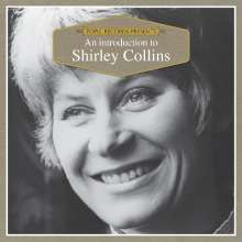 Shirley Collins: An Introduction To Shirley Collins, CD
