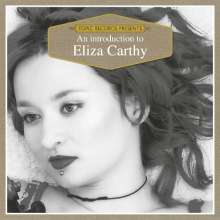 Eliza Carthy: An Introduction To Eliza Carthy, CD