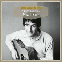 Nic Jones: An Introduction To Nic Jones, CD