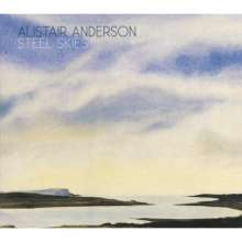 Alistair Anderson: Steel Skies, CD
