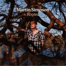 Martin Simpson: Rooted (Deluxe Edition), 2 CDs