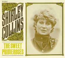Shirley Collins: The Sweet Primeroses (Deluxe-Edition), CD