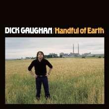 Dick Gaughan: Handful Of Earth, CD
