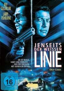 Jenseits der weissen Linie, DVD