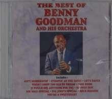 Benny Goodman (1909-1986): Best Of Benny Goodman, CD