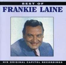 Frankie Laine: Best Of Frankie Laine, CD