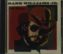 Hank Williams Jr.: Vol. 1-Twenty Hits Spec, CD