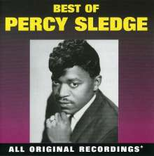 Percy Sledge: Best Of, CD