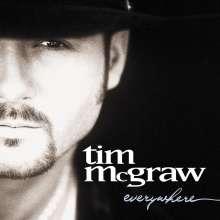 Tim McGraw: Everywhere, LP