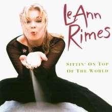 LeAnn Rimes: Sittin' On Top Of World, CD
