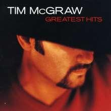 Tim McGraw: Greatest Hits, CD