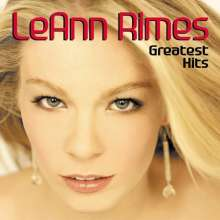 LeAnn Rimes: Greatest Hits, CD