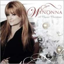 Wynonna: Classic Christmas, CD